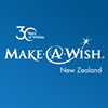 Make-A-Wish New Zealand thumb