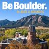 CU Boulder College of Arts & Sciences
