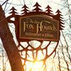 The Fox & Hounds Restaurant
