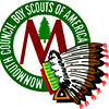 Monmouth Council, Boy Scouts of America
