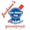 Jackson's Blue Ribbon Pub: Downtown