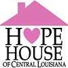 Hope House of Central Louisiana, Inc.