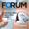 Forum for Dental Student Research and Innovation
