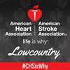 American Heart Association - Lowcountry