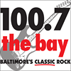 100.7 The Bay - Baltimore's Classic Rock