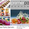 Premier Party Servers