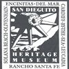 The Heritage Ranch, Home of the San Dieguito Heritage Museum