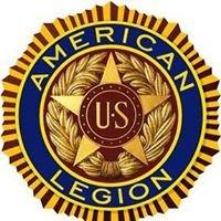 Gaudette - Kirk Post 138  American Legion Spencer MA