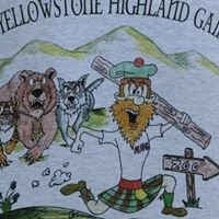 Yellowstone Highland Games