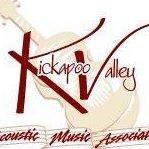 KVAMA Larryfest page