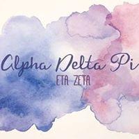Alpha Delta Pi at Southern Miss