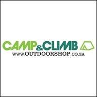 Camp And Climb