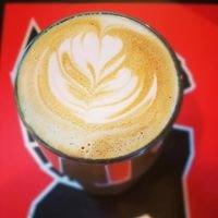 Chrome Coffee Bar powered by Cento