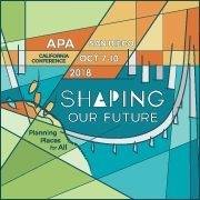 2019 APA California Conference: A Resilient Future
