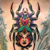Rising Tide Tattoo Emporium