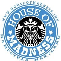 House of Madness Tattoo Emporium & Odditorium