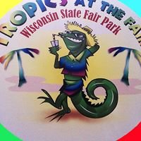 Tropics at the Wisconsin State Fair