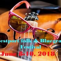 Westport Folk & Bluegrass Festival