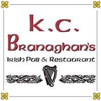 K.C. Branaghan's