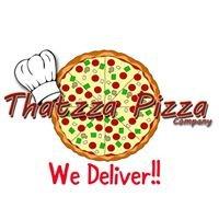 Thatzza Pizza Monticello