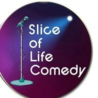 Slice of Life Comedy Open Mic