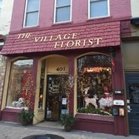 The Village Florist of Milford