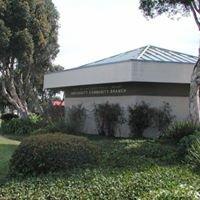 University Community Library