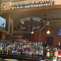 Milford House Bar & Grill