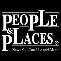People & Places Newspaper