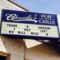 Charlie's Pub & Grille