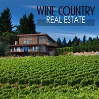 Wine Country Properties