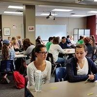 UND Integrated Studies Program