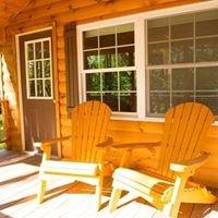 Fish Creek Cabin Resort