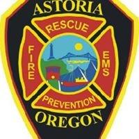Astoria Fire Department