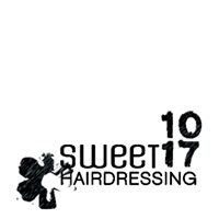 sweet 1017 hairdressing