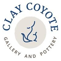 Clay Coyote Gallery & Pottery