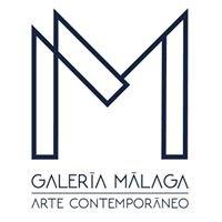 Galería Málaga. Arte Contemporáneo