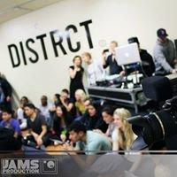 Distrct SF