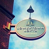 Lowertown Lofts Apartments