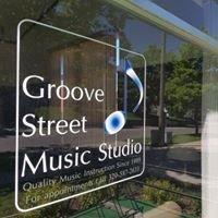Groove Street Music Studio