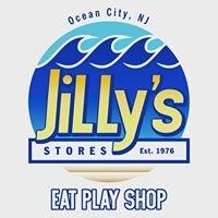 Jilly's Stores Ocean City, NJ