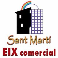 Sant Marti EIX Comercial