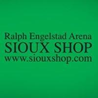 Sioux Shop at Ralph Engelstad Arena