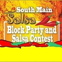 South Main Salsa Block Party