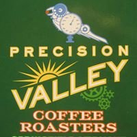 Precision Valley Coffee Roasters