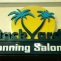 The Back Yard Tanning Salon
