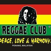 REGGAE CLUB  Penang - Malaysia