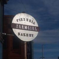 Farmgirl Pizzeria and Bakery