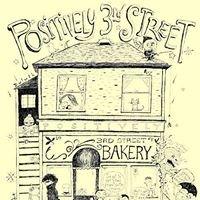 Positively 3rd Street Bakery