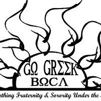 Go Greek Boca Store